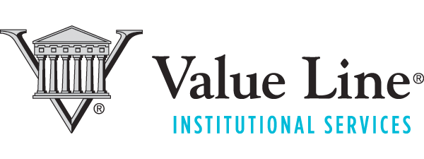 Value Line Institutional Services Online Research Database