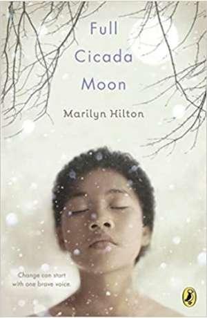 Full Cicada Moon by Marilyn Hilton