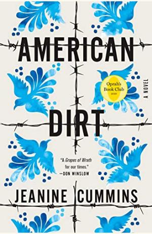 American Dirt cover