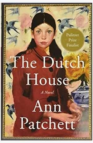 Dutch house cover