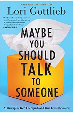 Maybe you should talk to someone cover