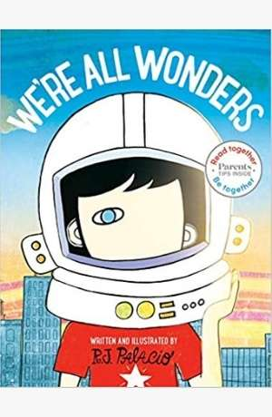 were all wonders cover