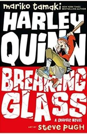 Harley Quinn cover