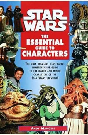 Star wars essential guide cover