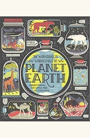 Wonderous Working of Planet Earth cover