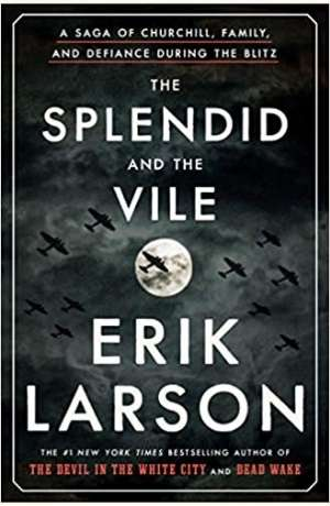 Splendid and the Vile cover