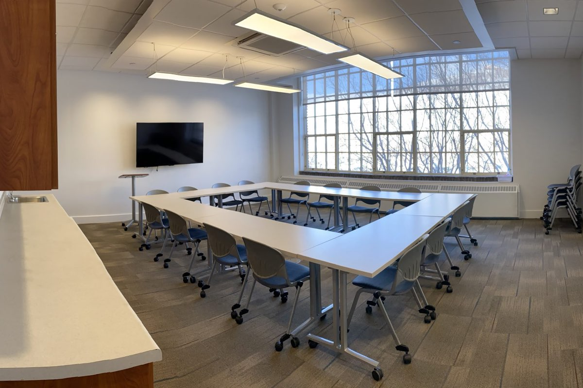 Our meeting rooms are for rent at the park city library.