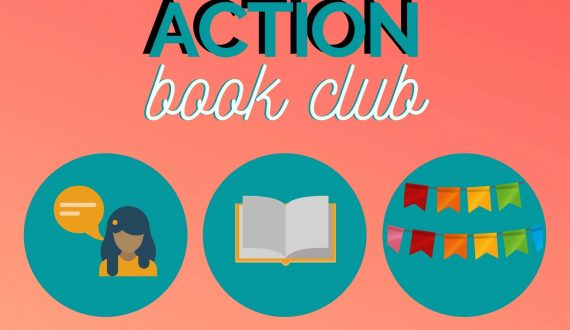 Spring Action Book Club