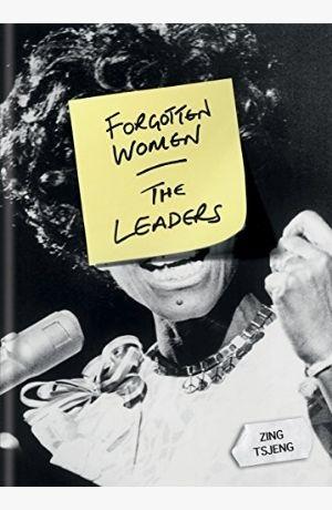 Forgotten Women cover