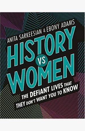 History Vs Women cover