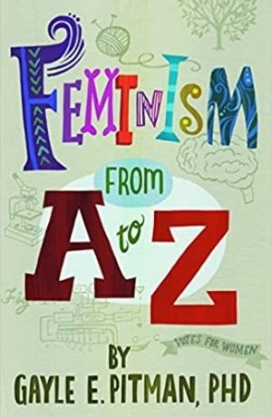 Feminism from A to Z cover