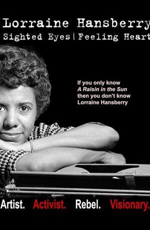 Lorraine Hansberry cover