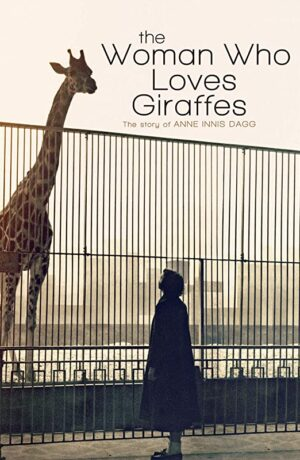 The Woman Who Loves Giraffes cover