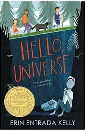 Hello, Universe cover