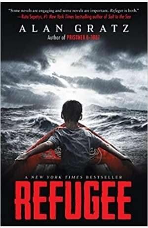Refugee cover