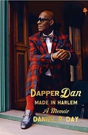 Dapper Dan by Daniel Day cover