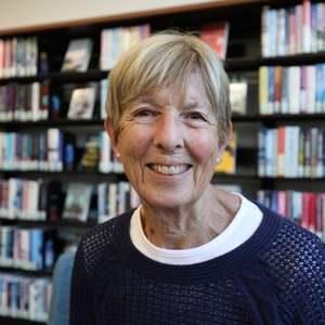 Ann Witworth Library Board 2021