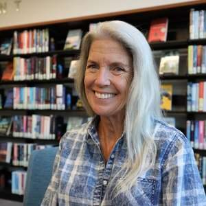 Patricia Stokes Library Board 2021