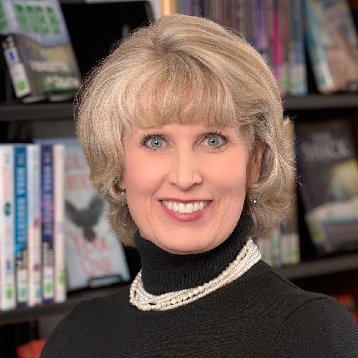 Adriane Herrick Juarez - Park City Library - Director