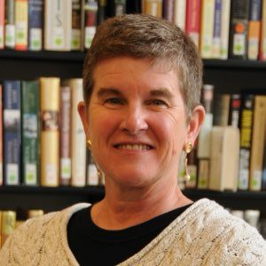 Jane Osterhaus Park City Library Board Member