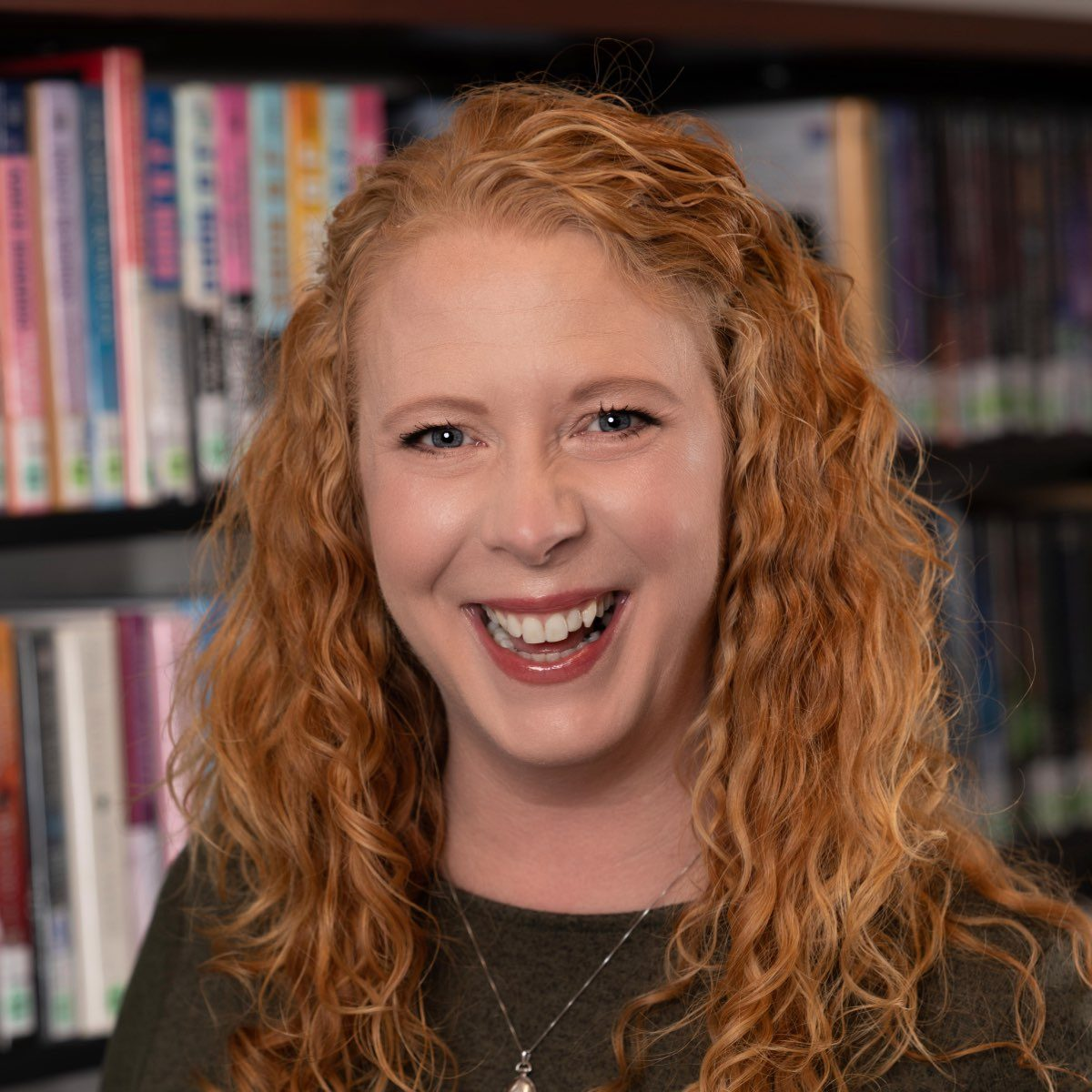 Katrina Kmak - Park City Library - Youth Services Librarian